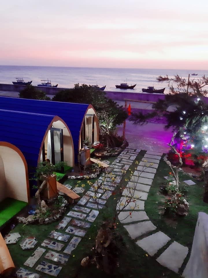 Homestay TyTi Sea