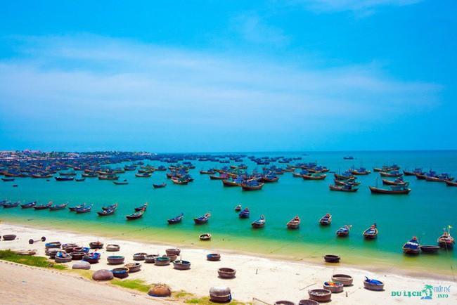 Du lịch Bình Thuận