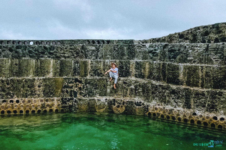 Du lịch đảo Phú Quý