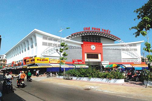 Du lịch Mũi Né, Phan Thiết