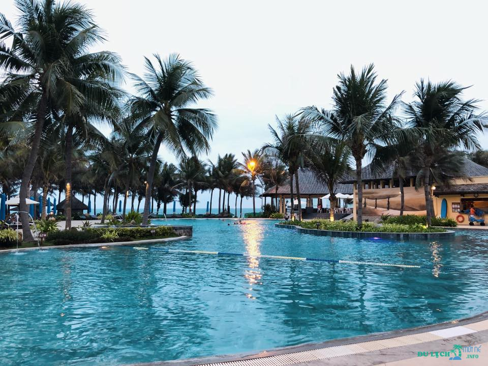 Khách sạn cách ly tại Phan Thiết Bình Thuận