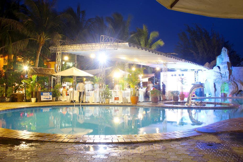 Malibu Resort Mũi Né