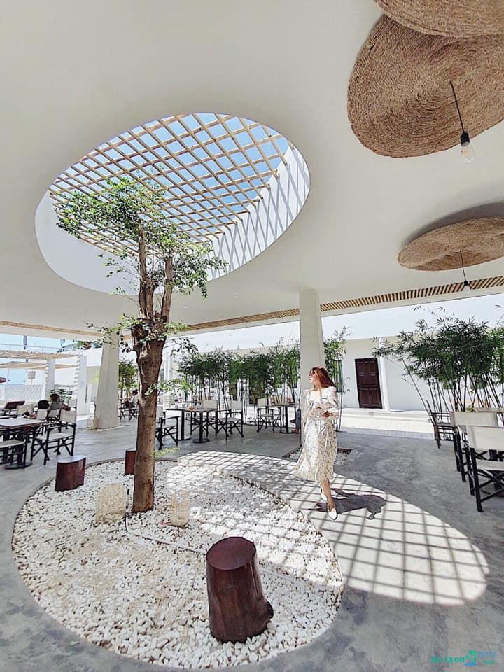 meraki oasis hotel review